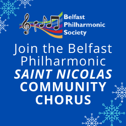 Saint Nicolas Community Chorus Workshop